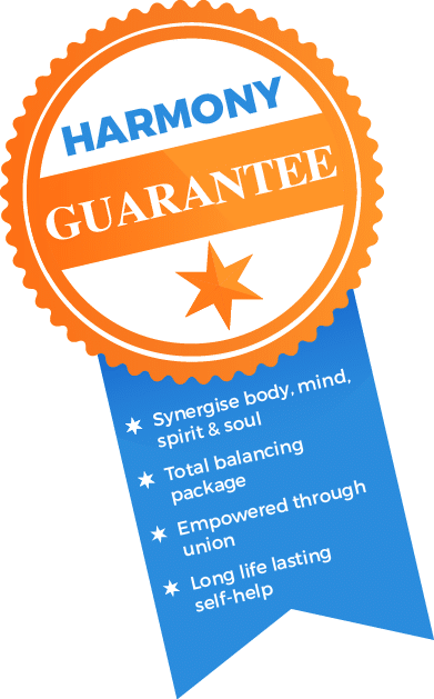 harmony guarantee